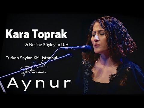 Aynur & Endless Duo   Kara Toprak : Nesine Söyleyim