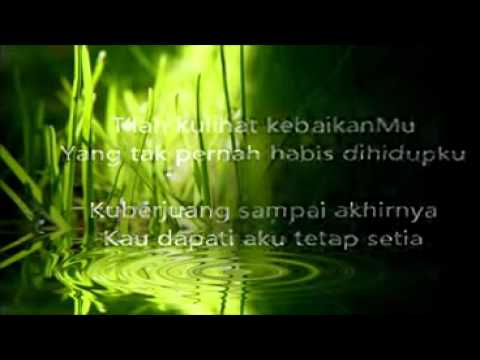 Selidiki Aku by NIKITA