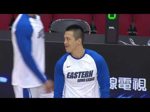 Hong Kong Eastern v Wolf Warriors | FULL GAME | 2018-2019 ASEAN Basketball League