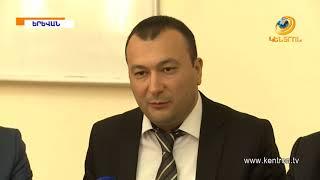 Վահե Էնֆիաջյանը Ալբանիայում դատապարտել է Ադրբեջանի և Թուրքիայի կողմից Հայաստանի շրջափակումը