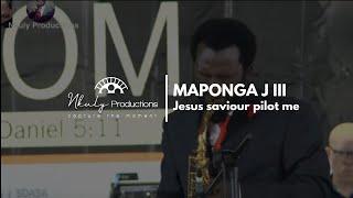 Maponga Joshua III