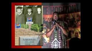 Sexual Warfare: Blacks vs Homos War