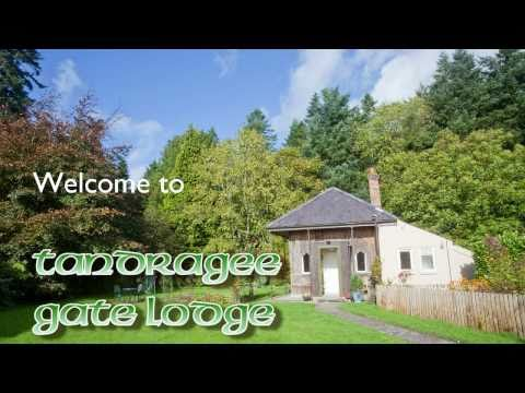 Tandragee Gate Lodge