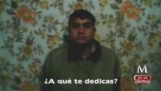 Repeat youtube video MATANDO ZETAS MATAZETAS II