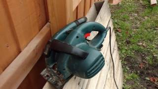 How To Cut Fencepost Tops Without Specialty Tools