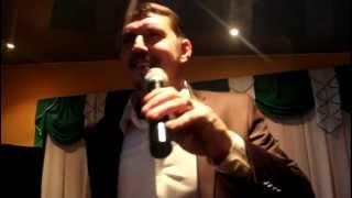 Аркадий Кобяков Тысячи планет Н Новгород кафе Жара 15 11 2014