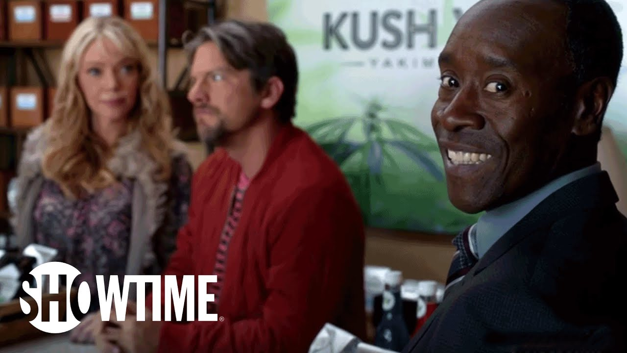 Download House of Lies   'I Feel Like I'm in Charlie & The Chocolate Factory' Clip   Season 5 Episode 7