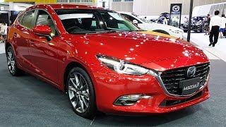 Mazda 3 2017  2.0 SP Hatchback  1,119,000