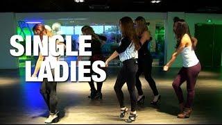 Download Fitness Master Class - ♪♫ Chorégraphie Single ladies ♪♫ Danser comme Beyoncé Mp3 and Videos