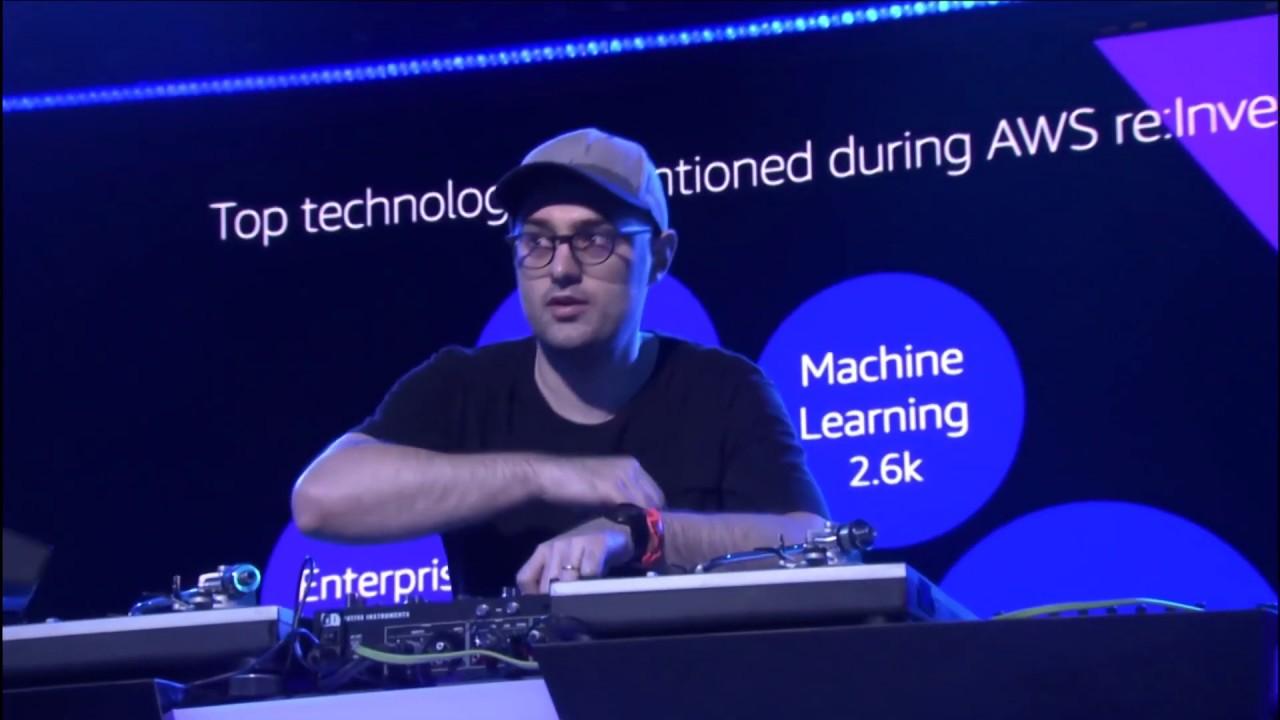 AWS re:Invent 2018 Recap: Werner Vogels' Keynote Event | Onica