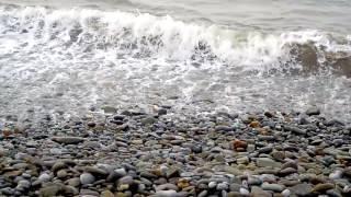 Breaking Waves: A short film by Dan W Griffin