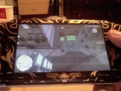 GTA Chinatown Wars PSP: Drug Dealing