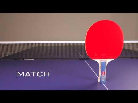 JOOLA Match Racket