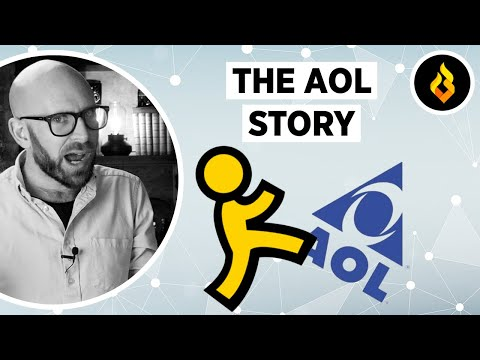 AOL: What Went Wrong