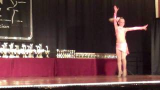 lindsey's solo Palm Springs 2010.mp4