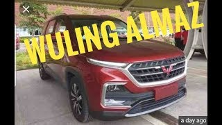 Download Video Bocoran Wuling ALMAZ 1.5 Turbo | otomotifmagz.com MP3 3GP MP4