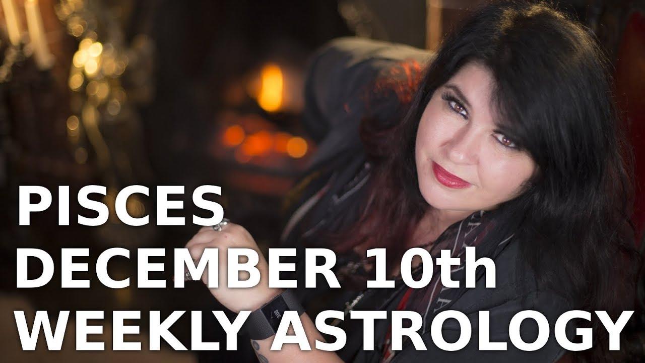 susyn blair hunt weekly horoscope pisces
