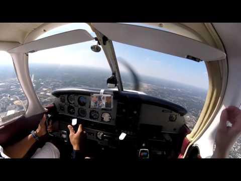 2016 Flight Training: Legacy Aviation, Philly