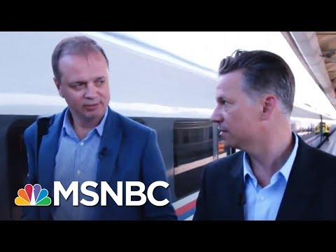 Russian Report Confirms Attack On US Election | Rachel Maddow | MSNBC