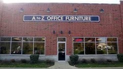 A to Z  Office Furniture - New & Used Office Furniture Chicago