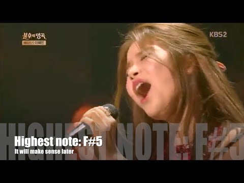 "Debunking K-pop Vocal Myths 15: ""Loud"" singing is NOT ""Powerful"" singing"