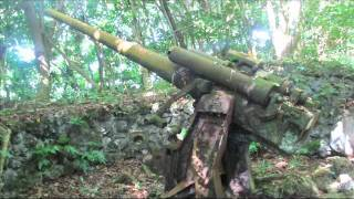 Revisiting pacific battlefields youtube