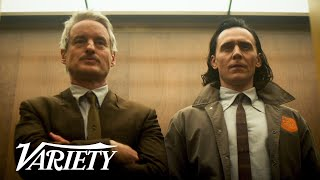 'Loki' Star Owen Wilson on Joining the Marvel Cinematic Universe