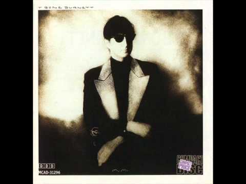 T Bone Burnett - 5 - Annabelle Lee (1986)