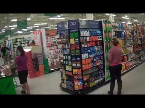 Inside The New Publix In Lehigh Acres, Florida