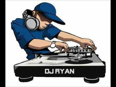 NONSTOP MIX VOL 55 MIX BY DJ RYAN FT,  DJ AR AR BMS