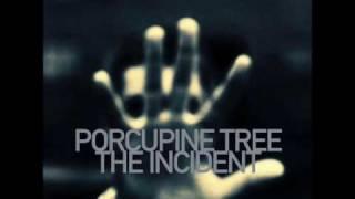 Porcupine Tree - Black Dahlia