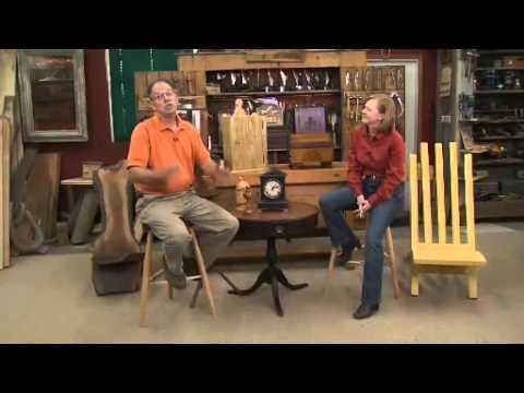The American Woodshop Season 18 Promo