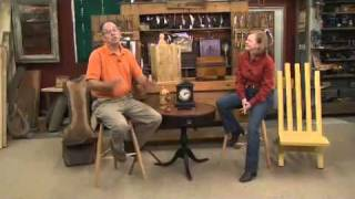 American Woodshop Season 18 Promotional Video