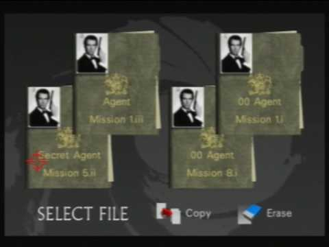 Goldeneye 007 Review