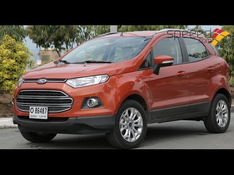 ford ecosport 2014 �� � ���� youtube