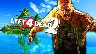 Dead Getaway (Ep.5)(Left 4 Dead 2 Zombies Mod) thumbnail