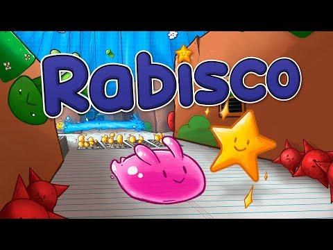 Rabisco - Release Trailer