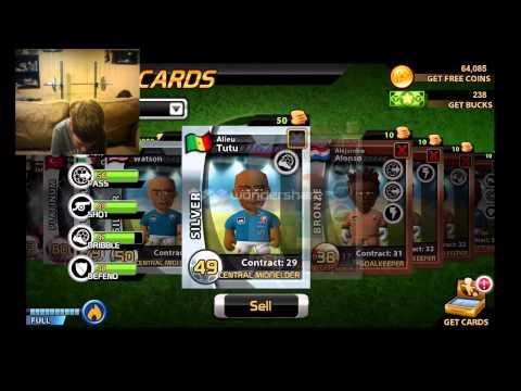 Big Win Soccer | 2 SuperStars 400 Big Bucks Pack Opening