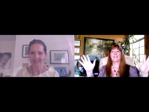 Joanna Ross: Quantum Entangling with Universal Unity, Feb 14, 2017