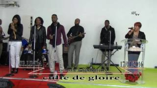 Video Assemblée de Dieu le troupeau , louange & adoration 17-01-2016 download MP3, 3GP, MP4, WEBM, AVI, FLV Juli 2018