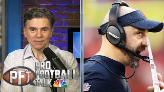 Packers remain NFC North favorites as Vikings, Bears close gap | Pro Football Talk Live | NBC Sports