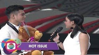 Putri Terlibat Cinta Segitiga dengan Randa? - Hot Issue Pagi