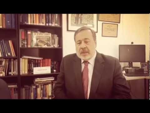 Rome Statute at 20: Gustavo Gallón, Executive Director, Colombian Commission of Jurists