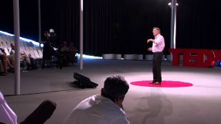Images of dementia: Richard Frackowiak at TEDxCHUV