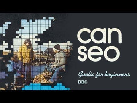«Can Seo (1979)» prògram1 «Ciamar a tha thu?»