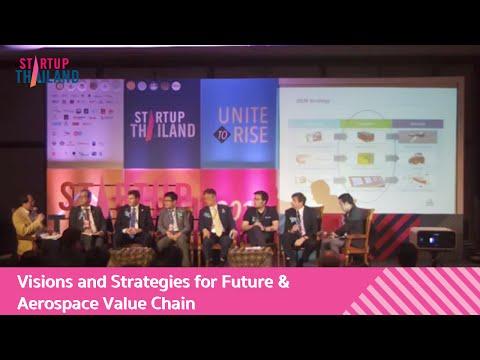 GNSS Technology Opportunity for Thai Startup