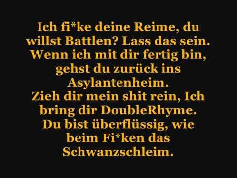 Dj-Bujar Rap Selber Geschrieben 8.1.2012.wmv - YouTube