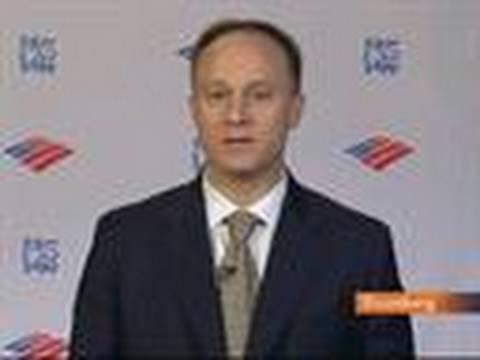 David Bianco Discusses U.S. Stocks, Economy, Fed Policy: Video