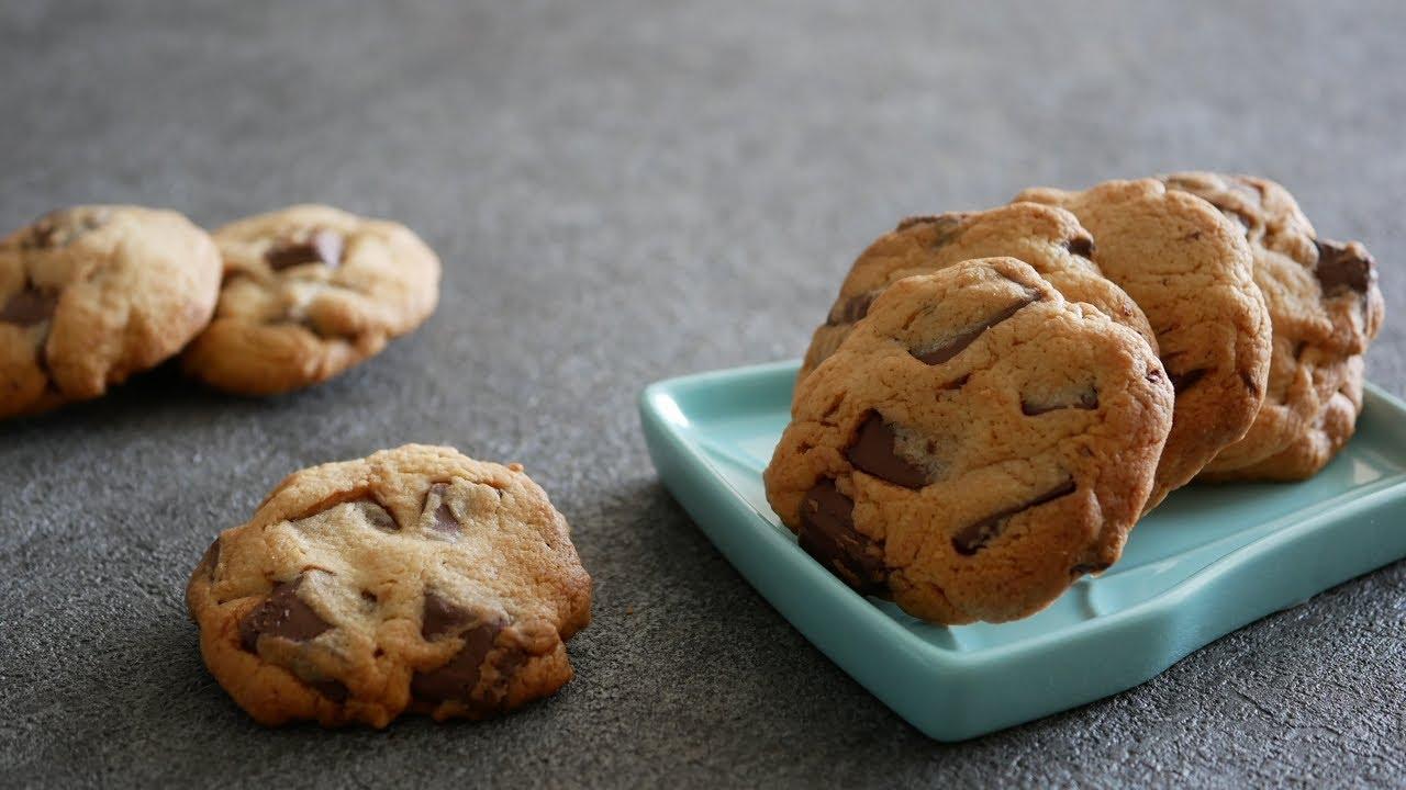 チョコ チャンク クッキー チョコチャンククッキー 1枚|ローソン公式サイト