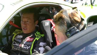 2018/2019 AsLMS タイ CARGUY Racing